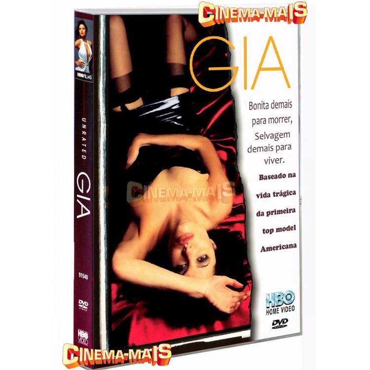 Gia Fama E Destruição Angelina Jolie  Dvd