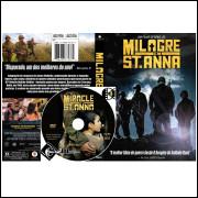 Milagre Em Santa Anna - Dvd