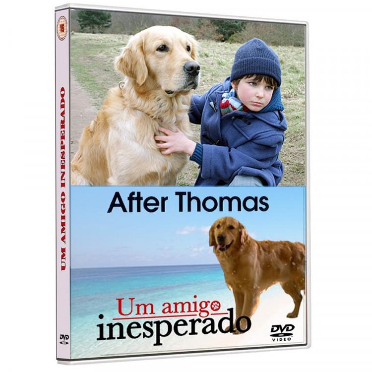 Um Amigo Inesperado - After Thomas - Autismo