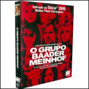 O Grupo  Baader Meinhof - Dvd