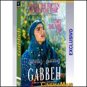 Gabbeh  - Filme Iraniano 1996  Dvd Raro Fora De Catálogo