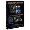 Crianças Invisíveis -  Dvd Raríssimo