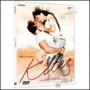 Dvd - Kites - As Barreiras Do Amor -  Dublado  - 2010
