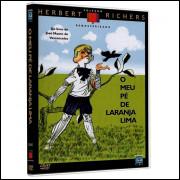 Meu Pé De Laranja Lima - Carlos Zara - 1970 - Dvd Raríssimo
