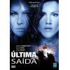 Última Saída - (kathleen Robertson)  Dvd Original Lacrado