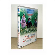 A Cor Do Paraíso - Cinema Iraniano - Raríssimo - Dvd