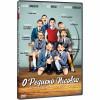 O Pequeno Nicolau - Dvd