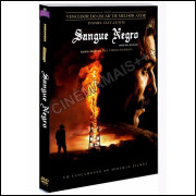 Sangue Negro - Dvd