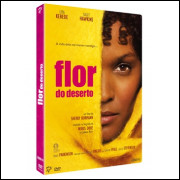 Flor Do Deserto / Desert Flower (2009)  Legendado