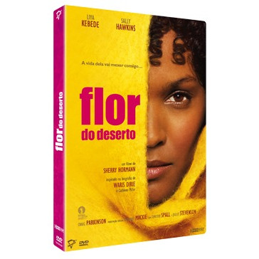 Flor Do Deserto / Desert Flower (2009)  Legendado
