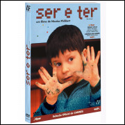 Ser E Ter - Pedagogia -  Nicolas Philibert - Dvd