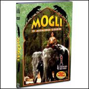 Mogli - O Menino Lobo - Dvd Clássico Da Disney  (1942) @