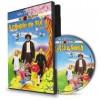 A Canção Do Sul - Clássico Disney Dublado