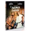 Agonia E Êxtase - Clássico Raríssimo - Charlton Heston - Dvd