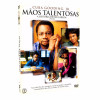 Mãos Talentosas -  Cuba Gooding Jr. DVD Raríssimo