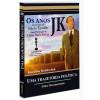Os Anos Jk Uma Trajetória Política - Dvd  Documentário