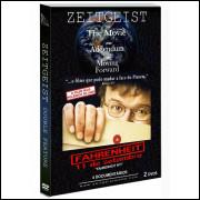 Zeitgeist  + Fahrenheit  11 De Setembro - Exclusivo - Frete Grátis ***