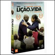 Uma Lição De Vida (o Aluno) - Naomie Harris - Dvd 2010