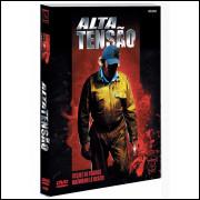 Alta Tensão - Fora De Catálogo - Dvd  -  Raríssimo