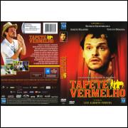 Dvd Tapete Vermelho