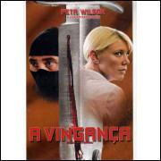 A Vingança - Dvd Original - Lacrado