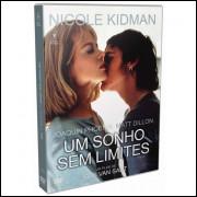 Um Sonho Sem Limites 1995 - Dvd Original Lacrado