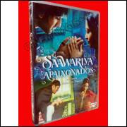 Dvd  Saawariya: Apaixonados (cinema Indiano)