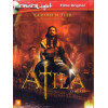 Dvd Atila - O Huno - Gerald Butler