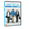 Dvd - Despedida Em Grande Estilo - Morgan Freeman