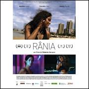 Rânia - Um Filme De Roberta Marques - Dvd