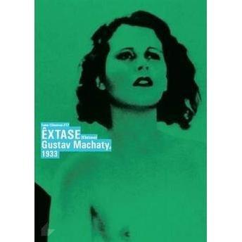 Êxtase - (1933) - Ekstase  - Dvd Original Lacrado