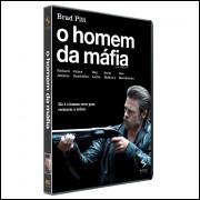 O Homem Da Máfia - Dvd Original Lacrado