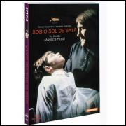 Sob O Sol De Satã - Dvd - Raríssimo