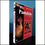 Pantaleão E As Visitadoras - Raro - DVD-R