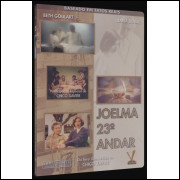 Dvd - Joelma 23º Andar -  Beth Goulart / Liana Durval