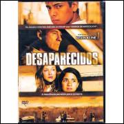 Desaparecidos - Kevin Kline - DVD Drama, Policial, Suspense