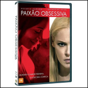 Paixão Obsessiva - Rosario Dawson  -  Dvd Drama, Thriller