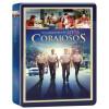 Corajosos A Honra Começa Em Casa - DVD-LATA + Livro (DRAMA)