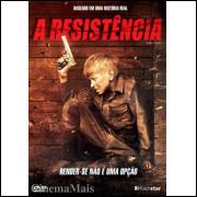 A RESISTÊNCIA - Guerra Ação Dvd Light - Ação, Guerra - DVD
