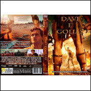 DAVI & GOLIAS - DVD Light - (Drama, Épico) Original
