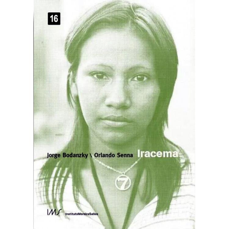 IRACEMA - UMA TRANSA AMAZÔNICA - DVD