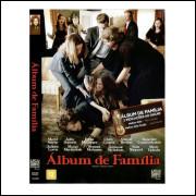 ÁLBUM DE FAMÍLIA - DVD