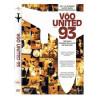 VÔO UNITED 93  -  DVD RARÍSSIMO