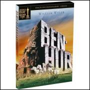 BEN HUR -  Edição de Colecionador - 4 Discos. DVD