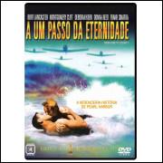 A UM PASSO DA ETERNIDADE -Burt Lancaster, Frank Sinatra -DVD