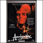 APOCALYSE NOW - Francis Coppola - DVD