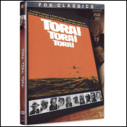 TORA! TORA! TORA! (Guerra) Pearl Harbor- Dir. Elmo Williams