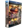 OS PILARES DA TERRA - A SAGA COMPLETA - Blu-ray - 4 Discos