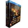 Velozes e Furiosos - Coleção completa - Blu-ray- 6 Discos