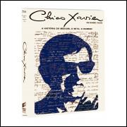 CHICO XAVIER - A HISTÓRIA DO MÉDIUM, O MITO, O HOMEM - Bluray